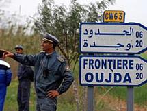 متى يتحطم الجدار الوهمي بين المغرب والجزائر؟!