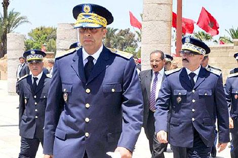 """المديرية العامة للأمن الوطني تعمم مذكرة """"حماية الدولة"""" على المسؤولين الأمنيين"""