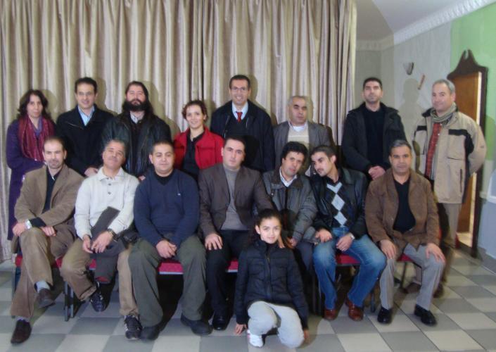 الكونغرس العالمي الأمازيغي في ضيافة رابطة الريف بأوربا