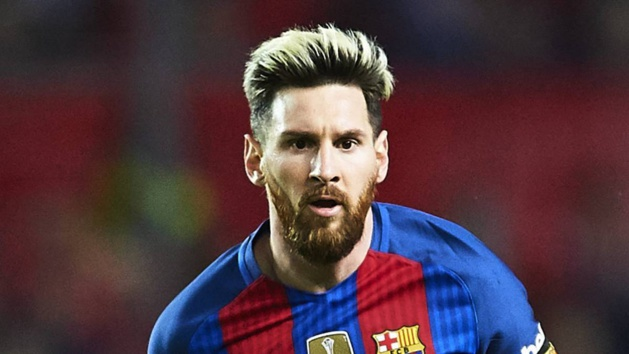 نصف سحر كرة القدم العالمية يتجسد في ميسي