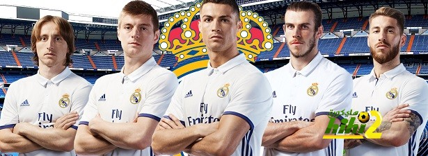 تشكيلة ريال مدريد المتوقعة لمباراة ابويل بدوري الابطال