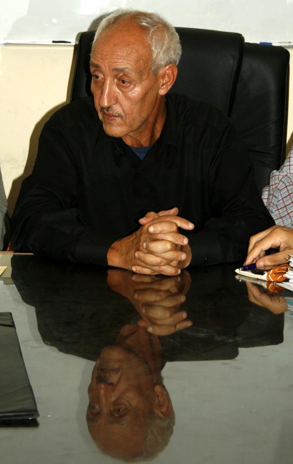 """الدغرني: ليفني تزور المغرب بدعوة رسمية والمطالبة باعتقالها """"حلم"""""""