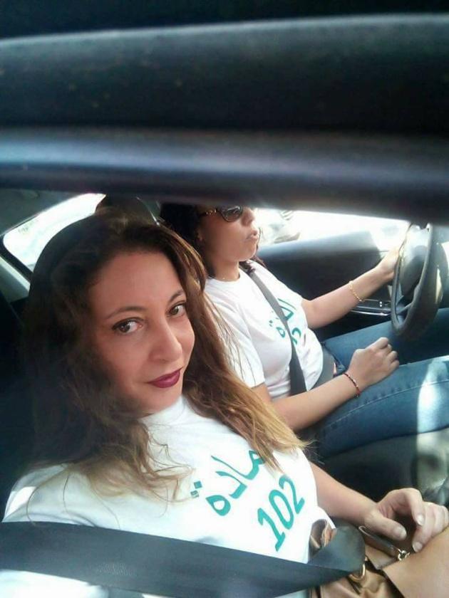 اعتقالات بالجملة في الجزائر بسبب القميص رقم 102