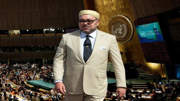 الأمم المتحدة : رؤساء وفود من إفريقيا و الكاريبي يشيدون بالدور القيادي لجلالة الملك