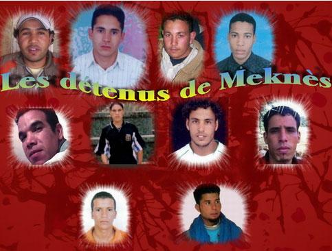 إدانة من الحركة الأمازيغية لأحكام في حق عناصرها