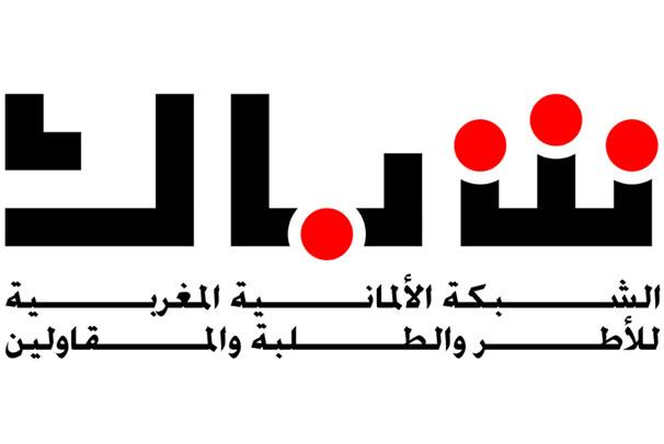 شباك: الشبكة الألمانية المغربية للأطر والطلبة والمقاولين.