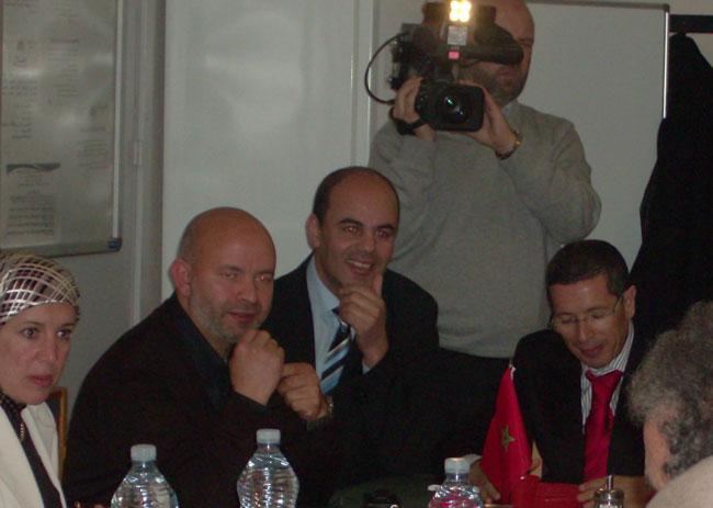 """وزير الجالية لـ """"ناظور24"""": مغاربة الدّانمرك مندمجون"""