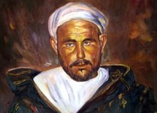 محمد عبد الكريم الخطابي : أضحوكة الدستور المصنوع