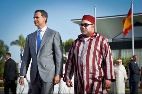 المغرب يرفض استقلال إقليم كتالونيا ويتمسك بسيادة مملكة إسبانيا