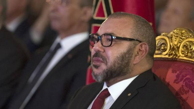 هافينغتون بوست : خطاب الملك بالبرلمان تميز بقوة الإقناع