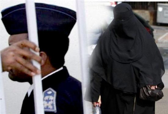 """إحالة """"حُسَيْمِيَة"""" على القضاء بتهمة الإرهاب"""