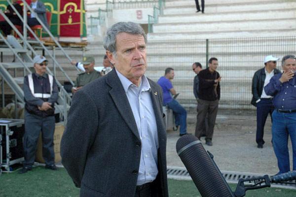 يوم إعلامي تكويني لفائدة المؤطرين التقنيين في ميدان كرة القدم بالجهة الشرقية