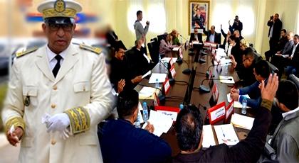 بسبب البلوكاج.. هل سيتدخل عامل الإقليم لمراسلة القضاء الإداري لحل مجلس جماعة الدريوش؟