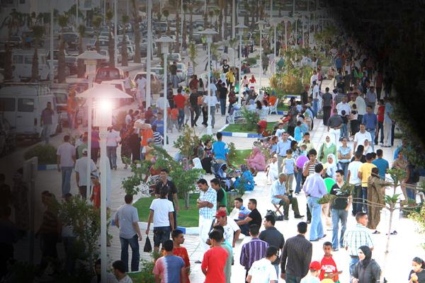الأحداث العَشْر الكبرى لسنة 2009 بالنّاظور