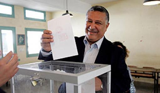 هل حاول المنصوري تزوير الانتخابات؟