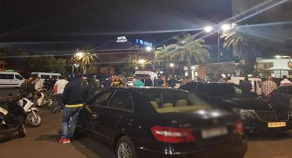 المقصود بالتصفية في حادث مراكش كان صاحب المقهى المنحدر من الريف وضحية الجريمة قتل خطأ