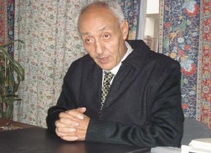 الدغرني : لا أًكِنُّ أي حقد أو كراهية للفلسطينيين