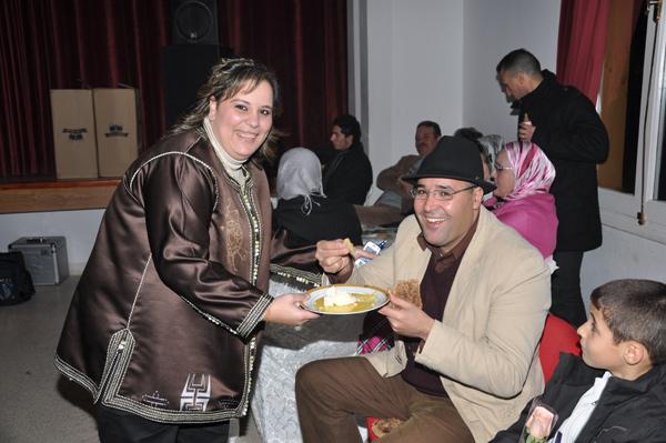 """من النّاظور.. مطالبة بعطلة رسمية لـ""""رأس السنة"""" الأمازيغية"""