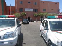 تدشين مفوضية للشرطة ببلدية تارجيست بإقليم الحسيمة