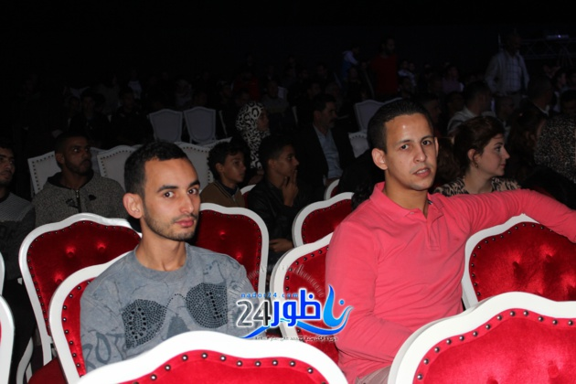 """عرض الفيلم التاريخي """"إيبيريتا"""" لمحمد بوزكو ضمن اليوم الثالث من مهرجان السينيما بالناظور"""