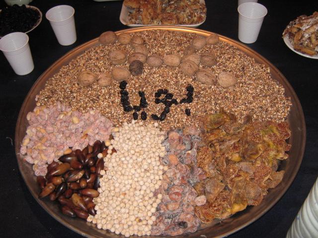 """مقر """"بويا"""" يحضن احتفالا بقدوم السنة الأمازيغية الجديدة"""