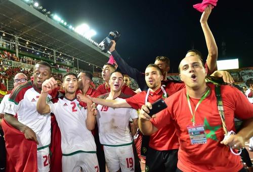 لاعب مغربي فضل عدم حمل القميص الوطني يتلقى أكبر صدمة في حياته