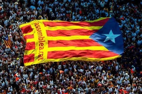 """""""الدرس الإسباني"""" .. لماذا فشلت كتالونيا في الحصول على الاستقلال؟"""