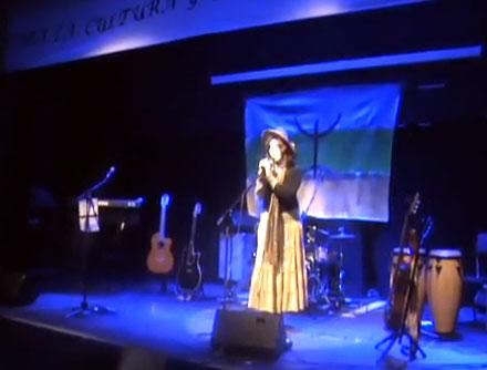 جمعية تامزغا بمدريد تحتفل بالسنة الأمازيغية 2960