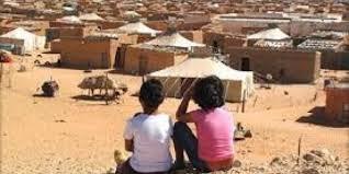 بلاغ حول ضرورة إنهاء الرق والعبودية بمخيمات تندوف بمناسبة اليوم العالمي اليوم الدولي لإلغاء الرق