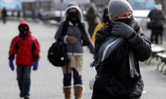 استمرار الطقس البارد غدا الاثنين في كل مناطق المغرب