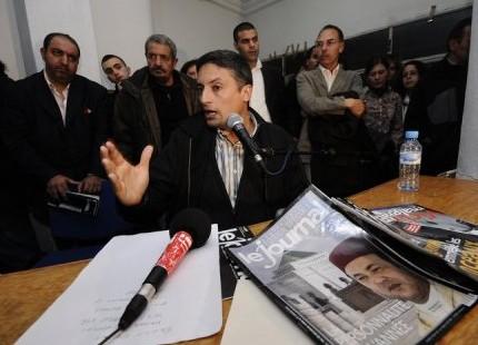 الجامعي سيغادر المغرب احتجاجا على إغلاق لُوجُورْنَال
