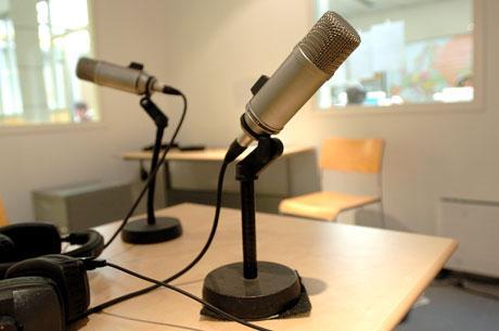 أكاديمية الجهة الشرقية تتواصل مع إذاعة وجدة الجهوية