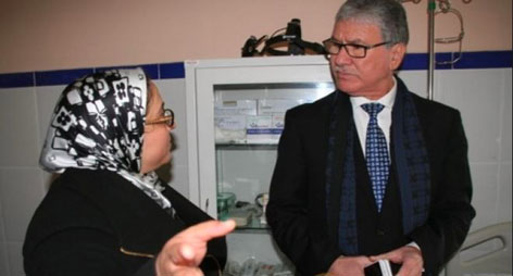 سعد الدين العثماني يصف الحسين الوردي ابن إقليم الدريوش بأسوأ وزير في تاريخ المغرب