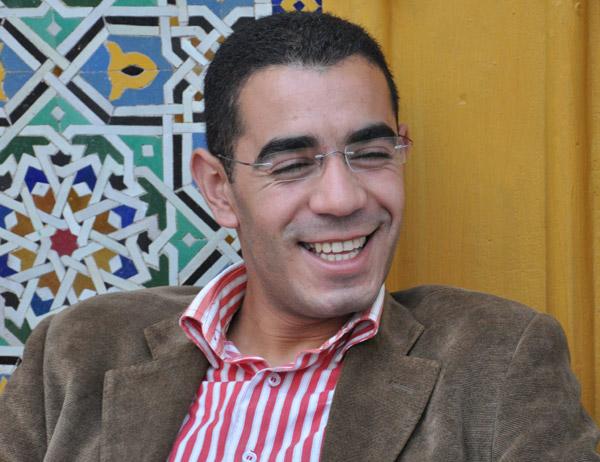 هشام  الدين يطرق أبواب المسؤولين القضائيين والحقوقيين