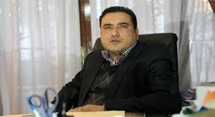 تعزية في وفاة جدة السيد سعيد الرحموني رئيس المجلس الاقليمي للناظور