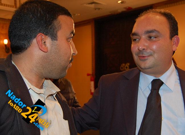 """وزير الشباب لـ""""ناظور24"""": إستراتجيتنا الرياضية واضحة"""