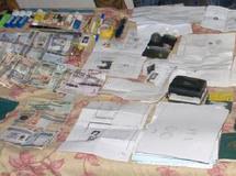 إدانة مزور أوراق بنكية في تازة بعشر سنوات حبسا نافذة