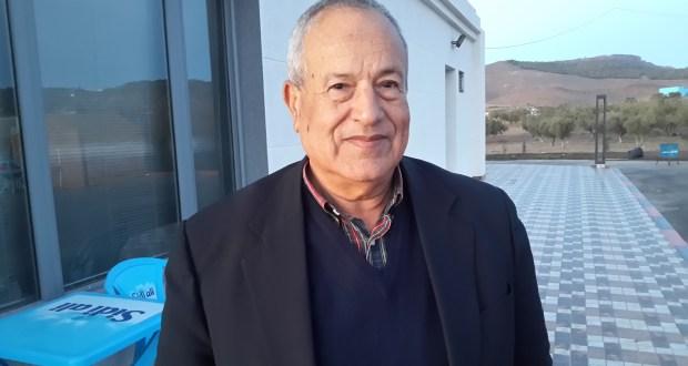 / عاجل: رسميا الاتحاد الاشتراكي يفوز في شخص مرشحه محمد ابركان في الانتخابات الجزئية
