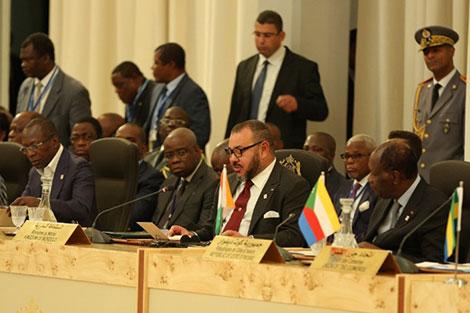 اسبانيا تعتبر المغرب شريكا وبوابة نحو باقي بلدان القارة الإفريقية