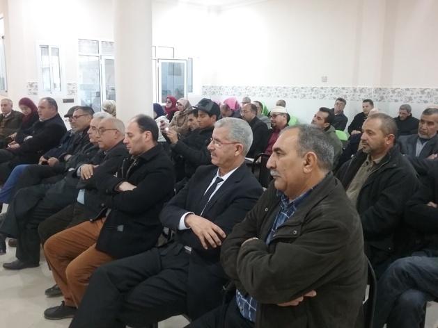 """القاص امحمد أمحور يوقع مجموعته القصصية """"سمفونية المفاتيح"""" بالناظور"""