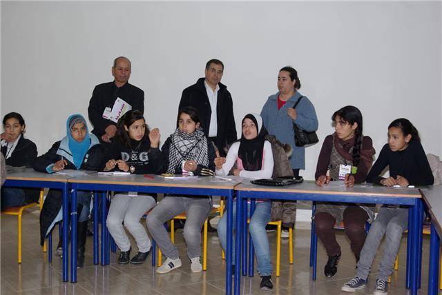 انعقاد المنتدى الجهوي للشباب بوجدة بـ 350 مشاركا