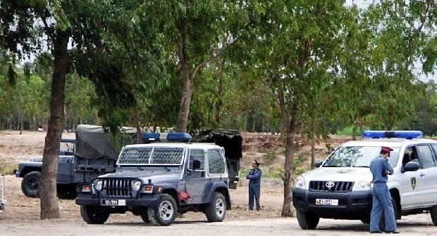 """اعترافات خطيرة ل""""كومندار"""" المعتقل براس الماء بإقليم الناظور"""