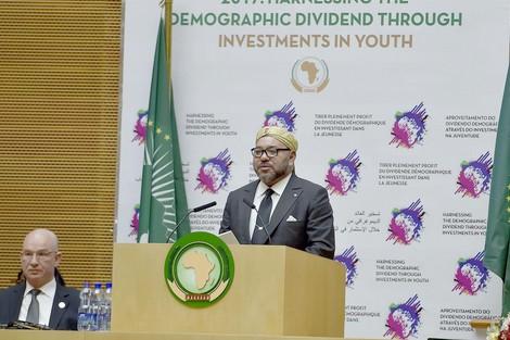 عودة المغرب إلى حظيرة الاتحاد الأفريقي.. انطلاقة جديدة لقارة تشهد تحولات كبيرة