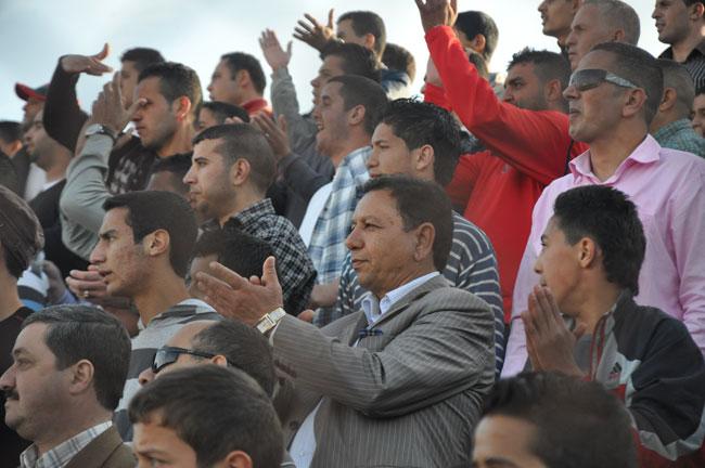 الفتح يخدم الهلال بانتصار مستحقّ على الاتحاد