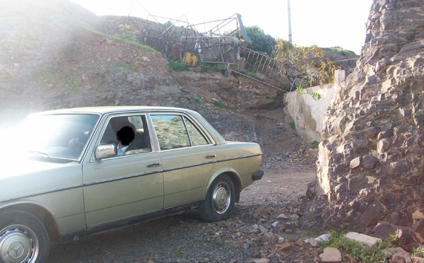 المحجز البلدي للسيارات: فضاءٌ عنوانه الإهمال و اللاَّمُبَالاة