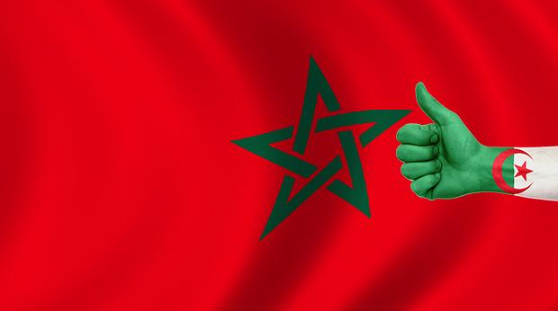 صدق أو لا تصدق .. الجزائر تدعم ترشح المغرب لتنظيم كأس العالم 2026 لكرة القدم