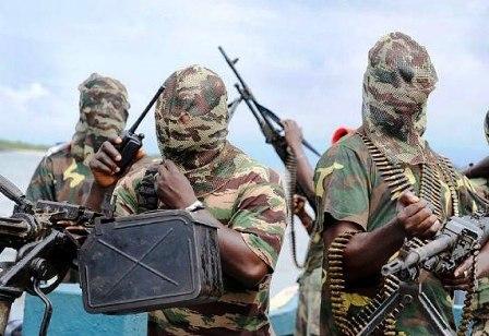 الدعوة إلى تعزيز آليات عمل الإتحاد الإفريقي في مجال مكافحة الإرهاب