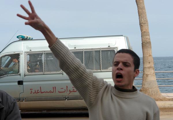 تدريس الأمازيغية بالمملكة المغربية على أمواج إذاعة المنار