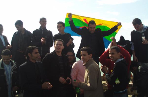 ازرفان طنجة : وحدة هوية الشعب المغربي التي لا تقبل التجزيء