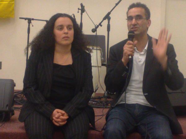 """تكريم الكاتب """"المشاكس"""" : محمد شاشا"""